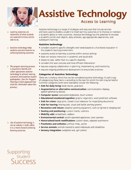 http://studentservices.ednet.ns.ca/sites/default/files/Assistive_Technology_WEB.pdf